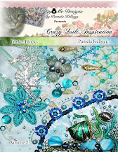 Crazy Quilt Inspirations - VOL. 2