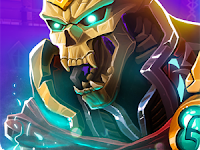 Dungeon Legends v3.0 Mod Apk (High Damage + Mana + No Skill CD)