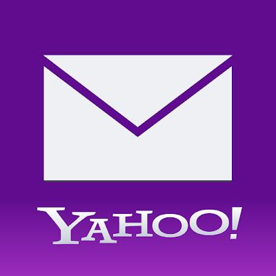 Membuat  Yahoo Mail ( Ymail ) Terbaru Lengkap Dengan Gambar