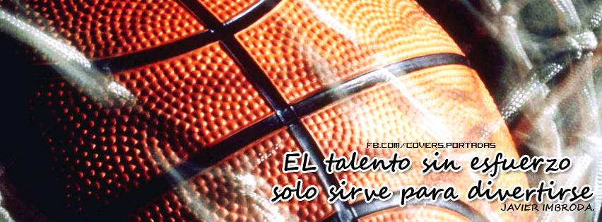 Imagenes De Basquet Con Frases De Amor: Basquetbol-frase-deporte[Portada Para Facebook