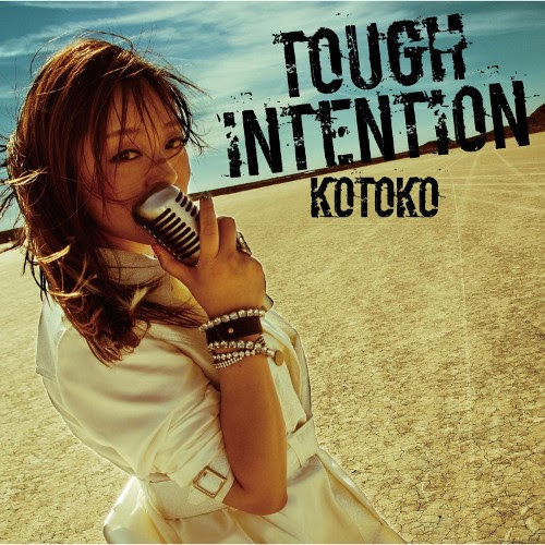 Download kotoko TOUGH INTENTION rar, zip, flac, mp3, hires