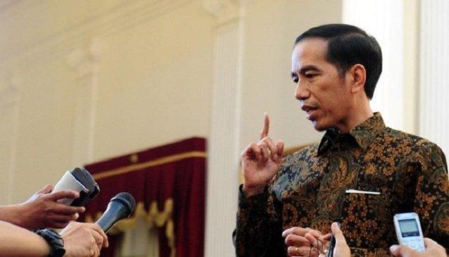 Jokowi: Tidak Ada Tempat bagi Mereka yang Tak Mampu Bertoleransi!