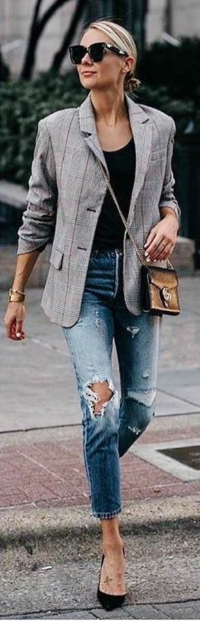 Beautiful Spring Outfits That Always Looks Fantastic #springoutfits