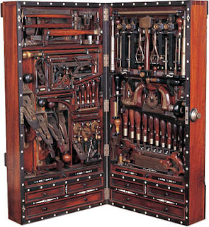Clear Heart Blog Henry O Studley S Tool Chest