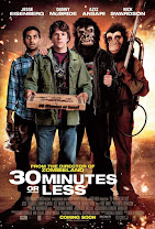 30 minutos o menos<br><span class='font12 dBlock'><i>(30 Minutes or Less)</i></span>