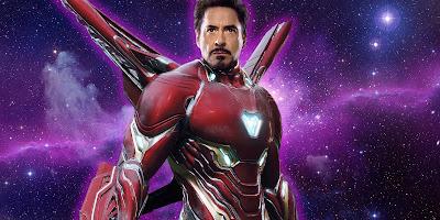 avengers endgame tony stark ironman