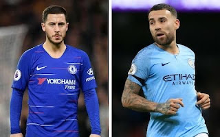 Chelsea vs Manchester City  match day preview, live stream and betting tips