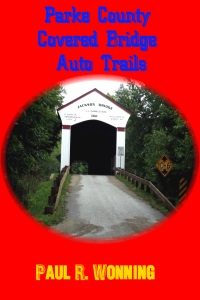 Parke County Covered Bridge Auto Trails