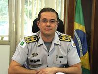 Resultado de imagem para coronel nunes pmdf