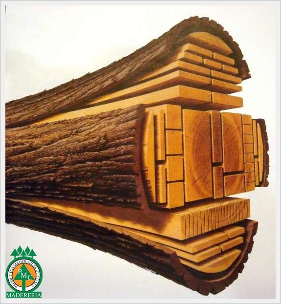 Productos maderables de cuale tipos de madera - Maderas al corte ...
