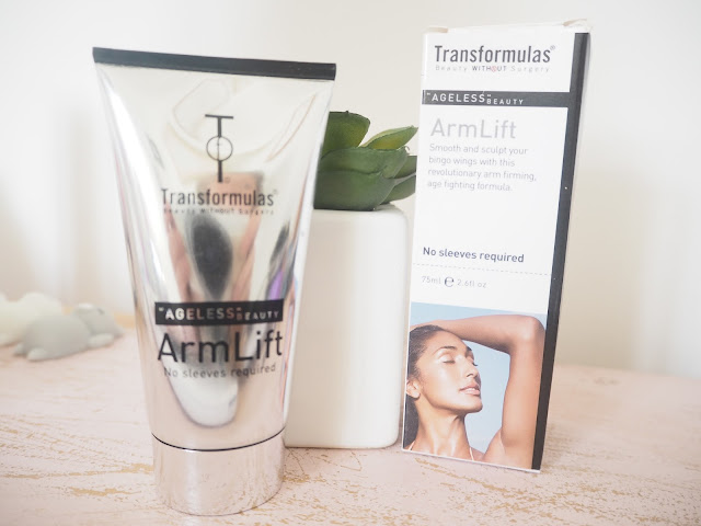 Transformulas Ageless Beauty ArmLift