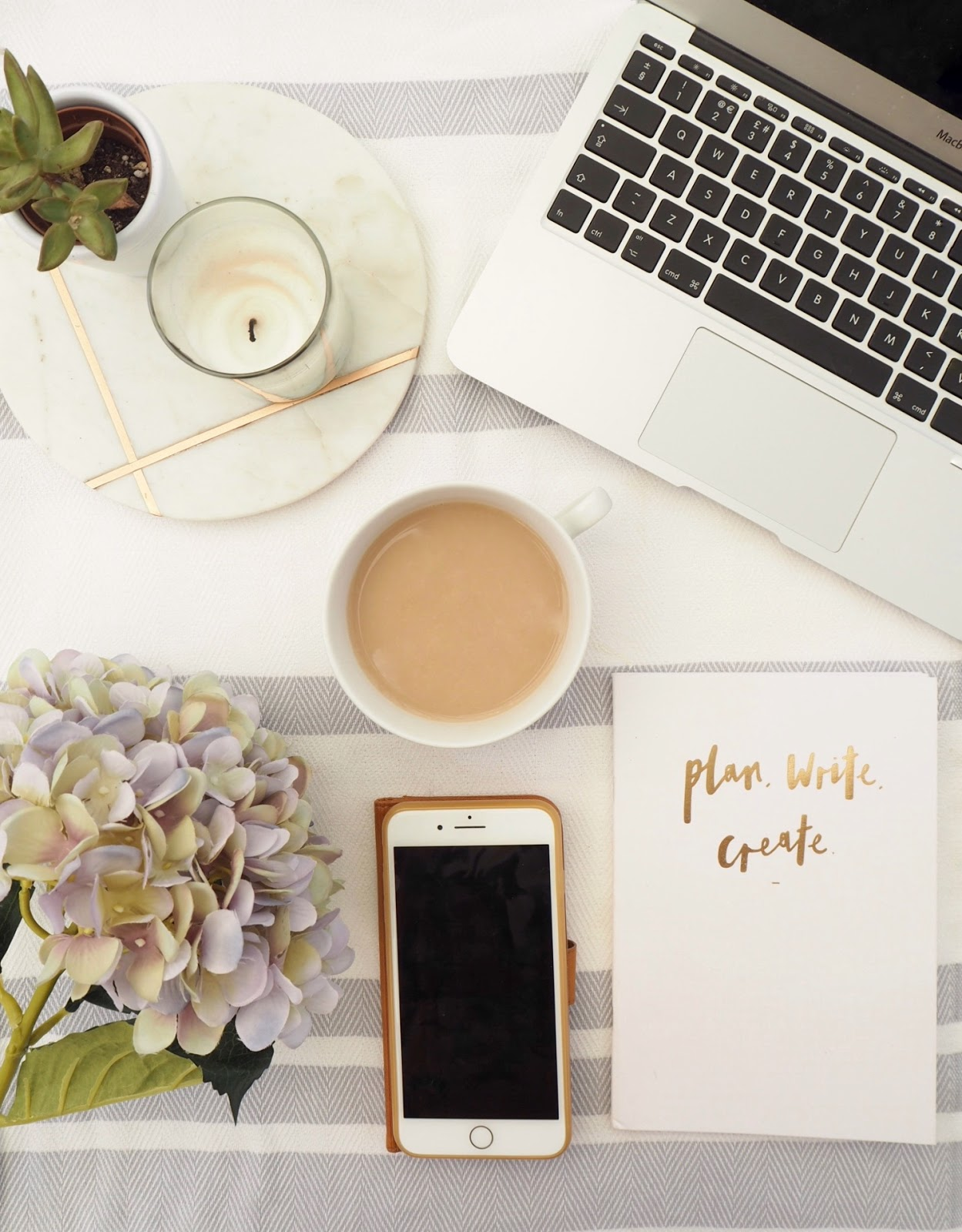 how to start a blog in three easy steps, launching a blog for beginners including which platform to choose, how to pick a name for your blog and how to link your social media accounts to your blog.