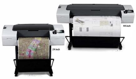 Daftar Harga Print Ukuran Besar A0, A1, A2, A3