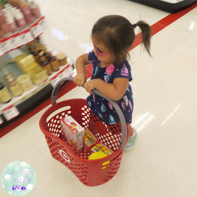 Gerber Lil Beanies - Target and Ibotta | Kat Stays Polished