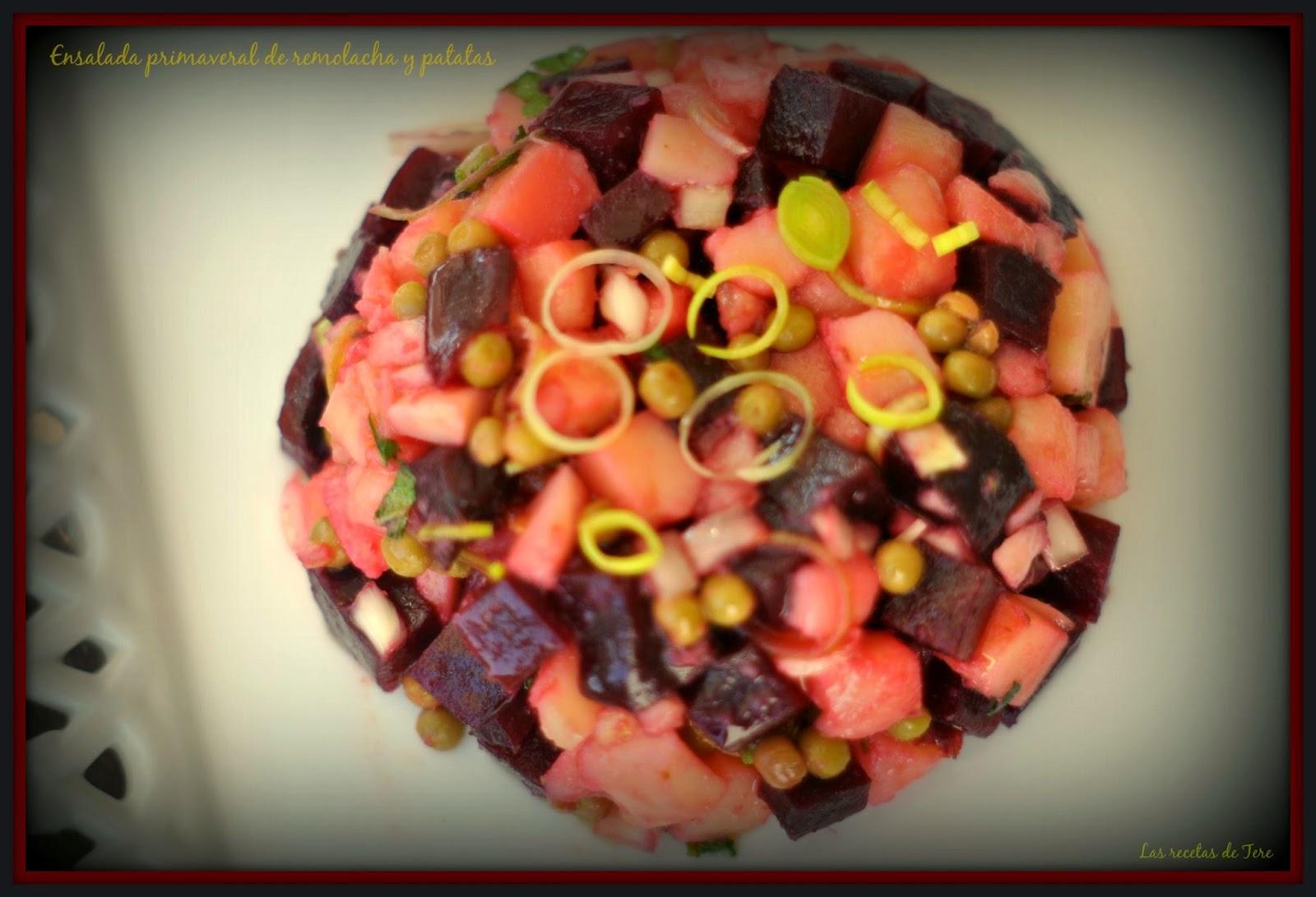 ensalada primaveral de remolacha y patatas 05
