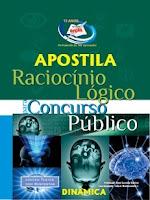 Apostila Matérias preparatória para Concursos Públicos.