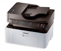 Samsung SL-M2070FW Printer Driver