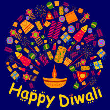 Happy Diwali Clipart