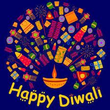 Happy Diwali Clipart