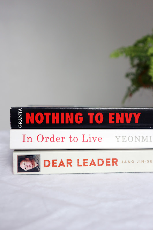 3 Books to Read if You're Interested in North Korea