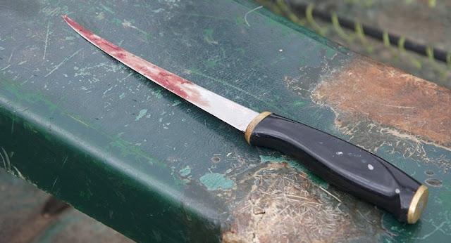 В Башкирии работник фермы пытался зарезать коллегу