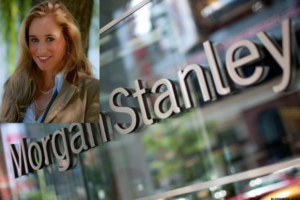 Chị Phương Thơ, Morgan Stanley (NYSE: MS)