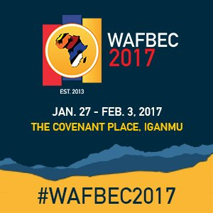 WAFBEC 2017, When is WAFBEC 2017?, Where will WAFBEC 2017 hold?