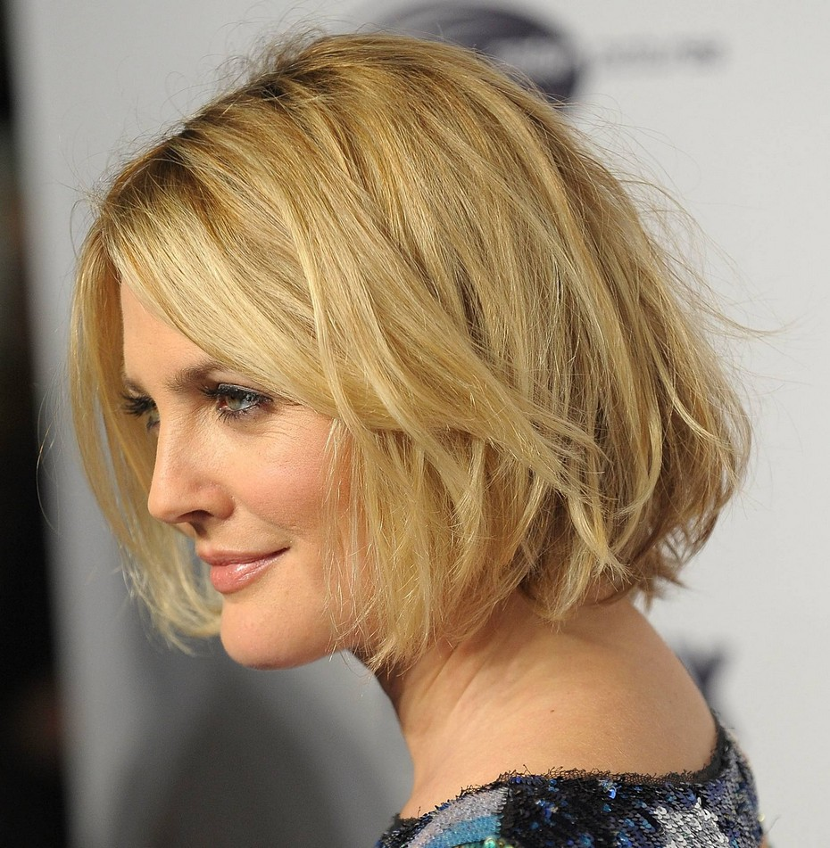 16+ Hair Style For Middle Age Woman, Charming Style!
