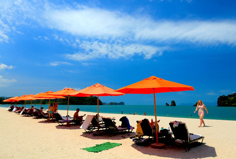 A holiday in Langkawi