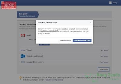 Cara Membuat Akun Facebook Terbaru Dan Mudah
