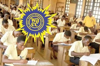 WAEC Finally Releases 2017 May/June WASSCE Result, 214,952 Results Withold Over Exam Malpractices