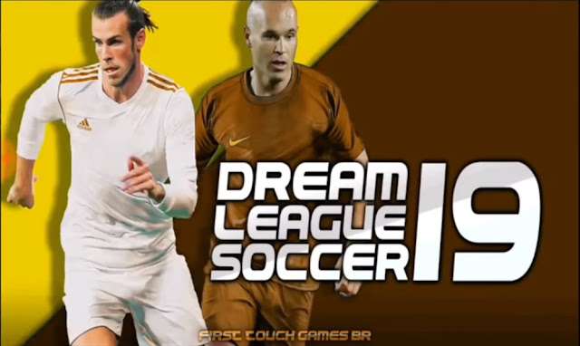 Download Dream League Soccer 2019 - DLS 19 Android Offline Mod Apk