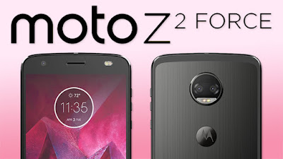 Moto Z2 Force Will Launch On 15 Febuary In India | Mobile News