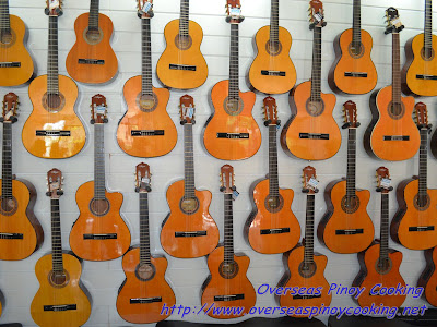 Alegre Cebu Guitars
