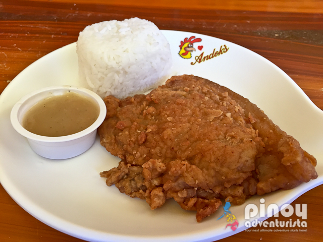 Affordable Restaurants in Boracay for less than 100 pesos