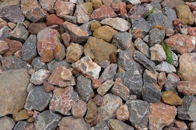 Σκόνη πετρωμάτων για λίπασμα