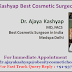 Dr Ajaya Kashyap Nationally Recognized Cosmetic Surgeon in India