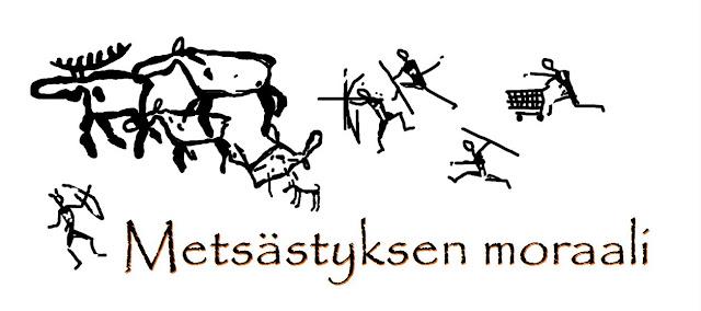 http://www.metsastyksenmoraali.com