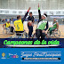 Con éxito Alcaldía realizó Juegos Paramunicipales 2018.