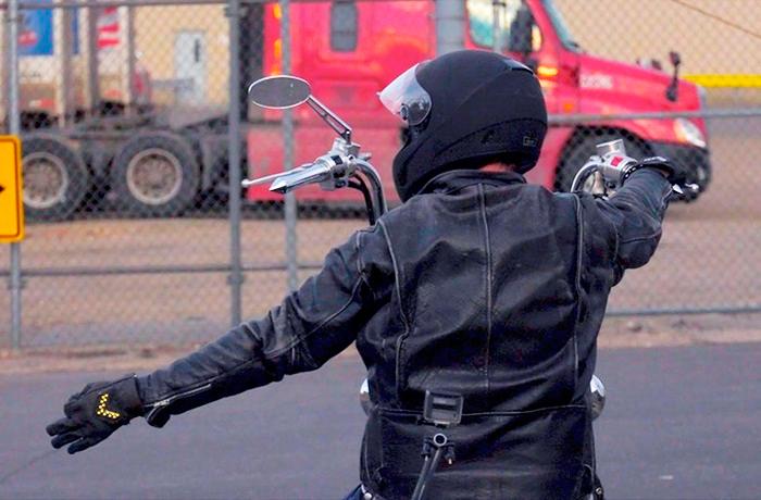 Bagaimana Aksesoris Sepeda Motor Dapat Meningkatkan Cara Berkendara Anda