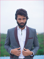 Vijay Devarakonda Latest Stills-cover-photo