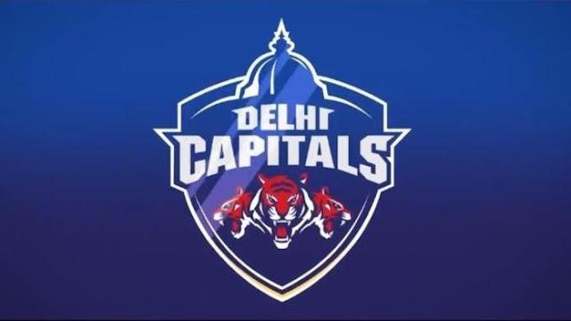 Delhi Capitals Logo Photo,  DC New Logo of IPL 2019