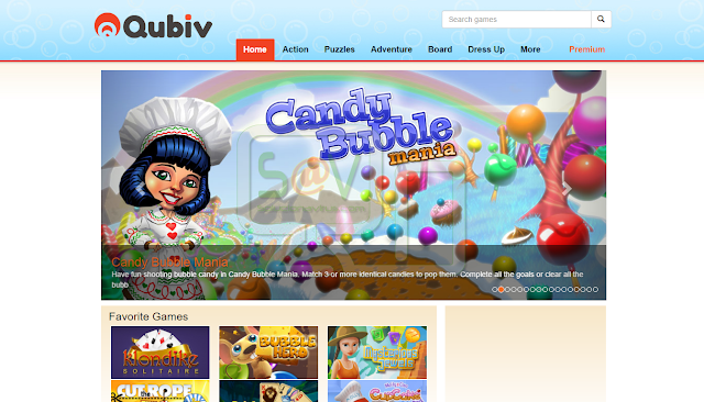 Qubiv (Adware)