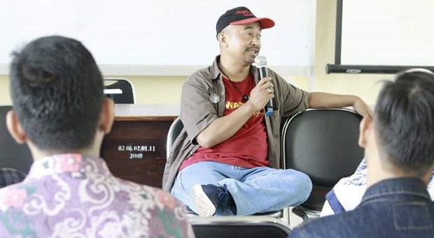 10 Tahun Majelis Sastra Bandung