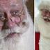 Un niño terminal de 5 años de edad muere en los brazos de Santa después de cumplirle su último deseo