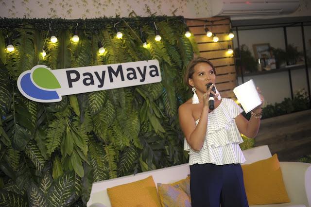 Paymaya: Paymaya: Modern Household's Partner For Payments