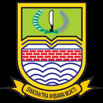 Logo Kabupaten Bekasi PNG
