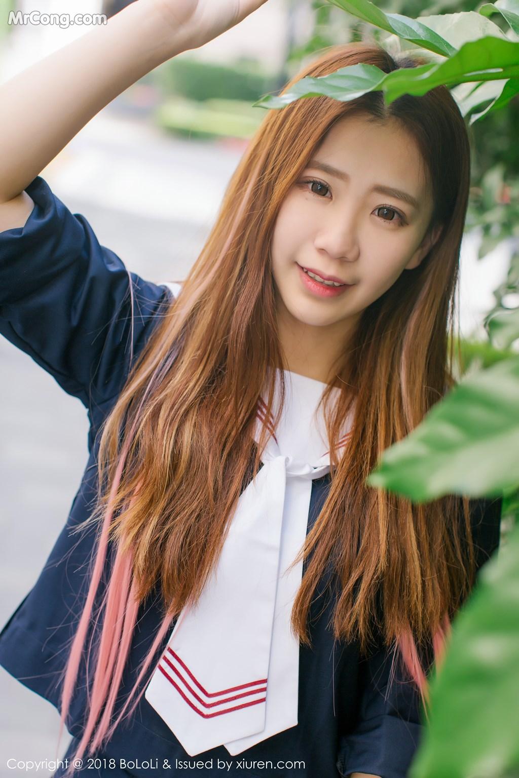 Image Tukmo-Vol.107-Dong-Chen-Li-MrCong.com-004 in post Tukmo Vol.107: Người mẫu Dong Chen Li (董成丽) (43 ảnh)