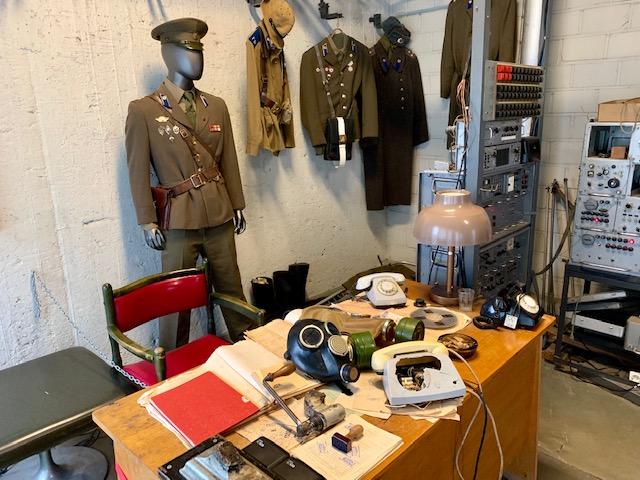 KGB Museum in Tallinn