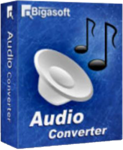 Download Bigasoft Audio Converter 5 + Serial